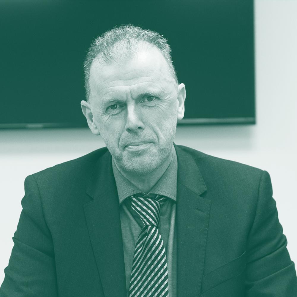 John Rowlands